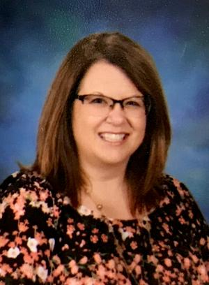 Dana Misner, Kindergarten Teacher at Prairie View Elementary
