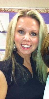 Erin Loschinskey, English Teacher at Enid High School
