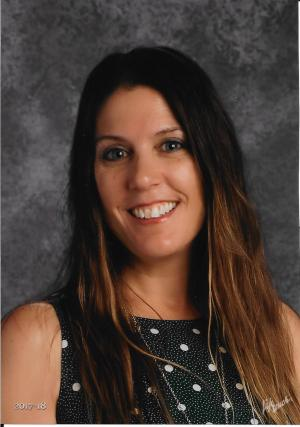 Richele Irwin, 4th Grade Teacher at Adams Elementary
