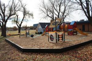 Eisenhower Playground