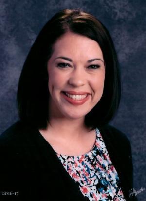Amanda Purdy, 3rd Grade Teacher at Monroe Elementary