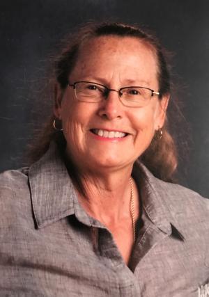 Barbara Baker, Science Teacher at Waller Middle School