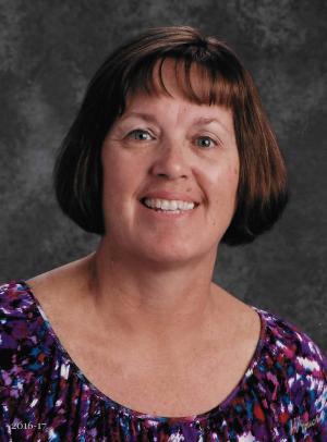 Charla Good, Kindergarten Teacher at Taft Elementary