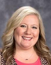Sarah Owens, 1st Grade Teacher at Glenwood Elementary