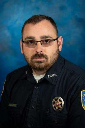 Officer Gregory Pabelick