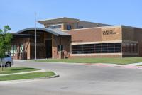 Landscape View facing Garfield Elementary