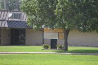 Landscape View facing Coolidge Elementary School