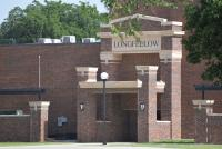 Landscape View facing Longfellow Middle School