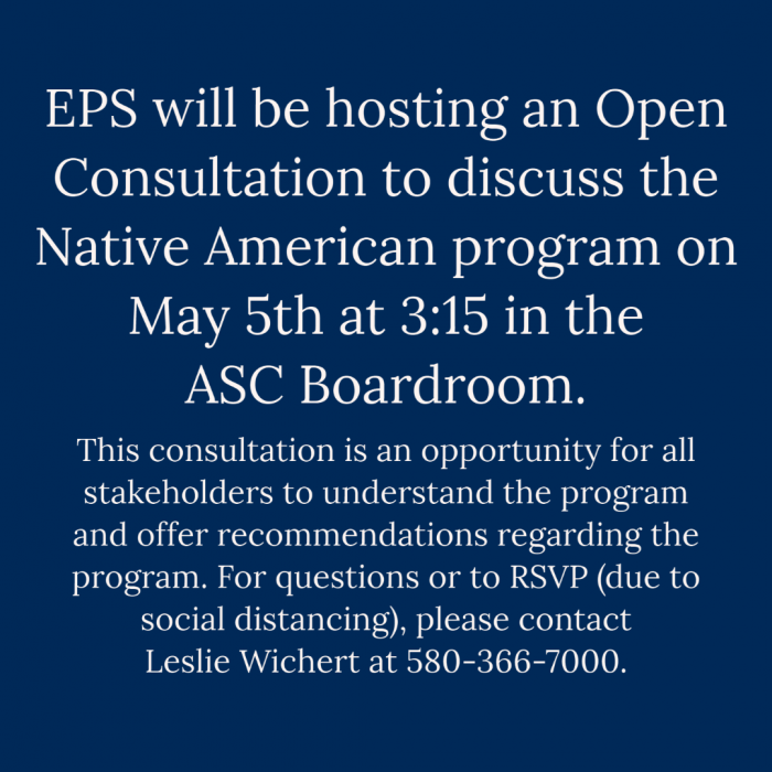 native american meeting