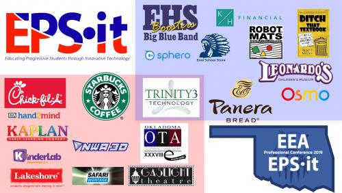 EPSit, epsit, EPS•it, eps•it sponsor logos