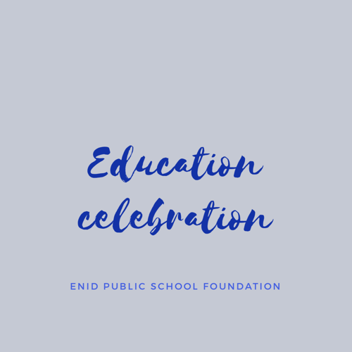Education Celebration font