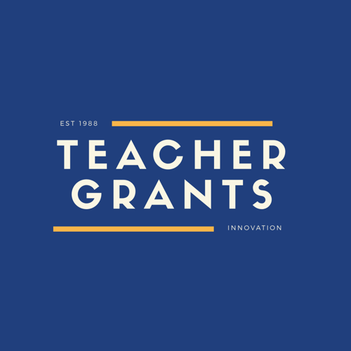 Teacher Grant Logo