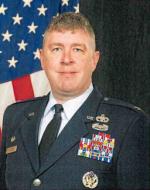 Miller Col. Paul photo