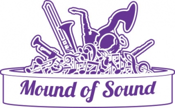 Mound of sound