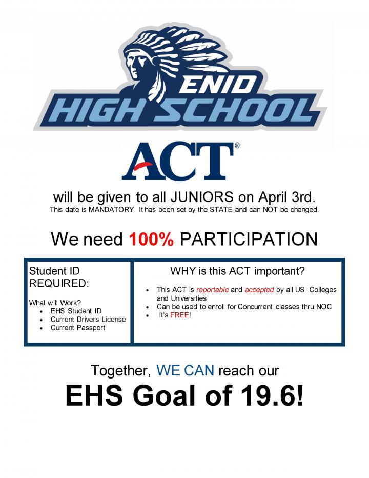 Junior ACT