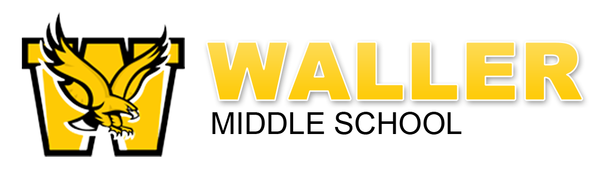 Waller Middle School Logo
