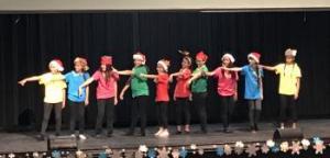 6th Grade Singers
