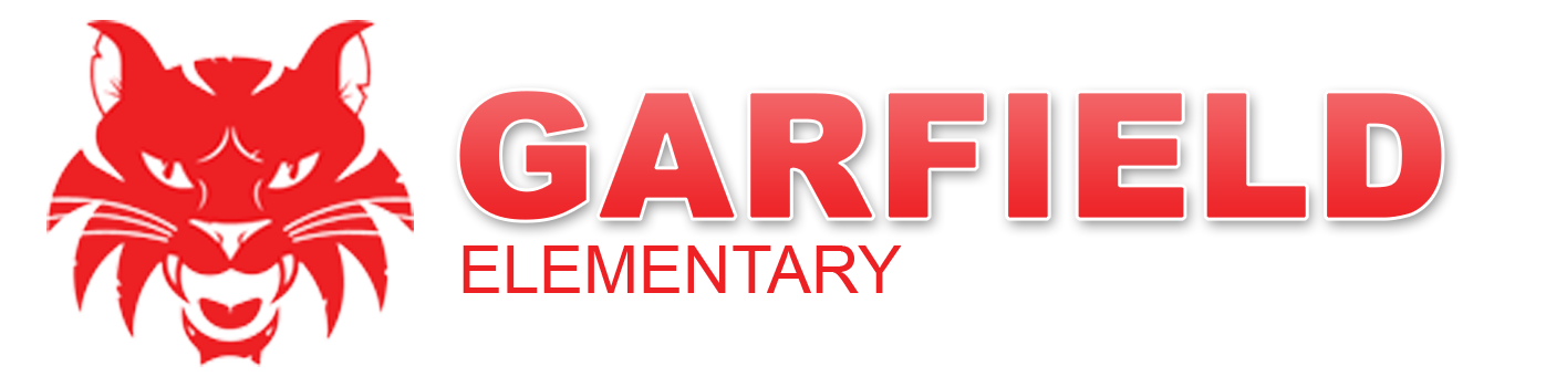 Garfield Elementary Logo