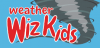 Image that corresponds to Weather Wiz Kids