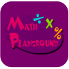 Image that corresponds to Math Playground