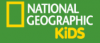 Image that corresponds to National Geographic Kids