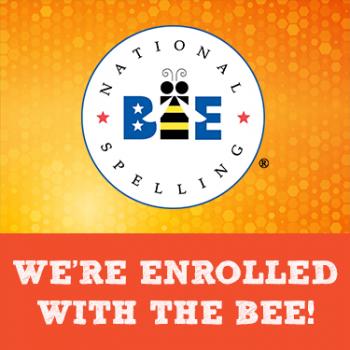 scripps spelling bee logo