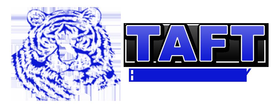 Taft Elementary School Logo