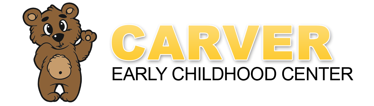 Carver Early Childhood Center Logo
