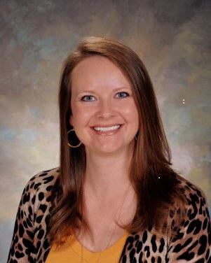 Amanda Etter - Elementary School Parent Facilitator