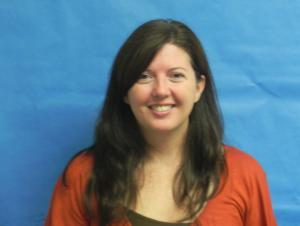 Christi Lewis - Middle School Parent Facilitator