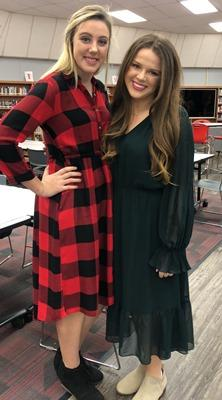 NHS Induction Reception 2018-19