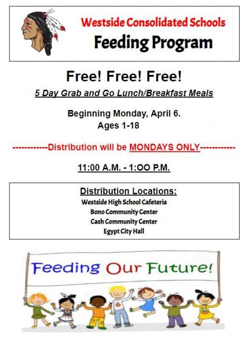 Westside Feeding Program