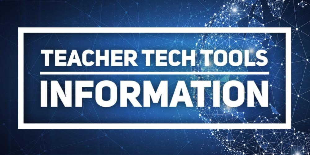 Tech Tools Info