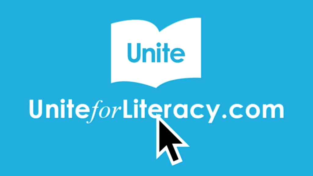 Unite Books: Download free books on your phone or tablet