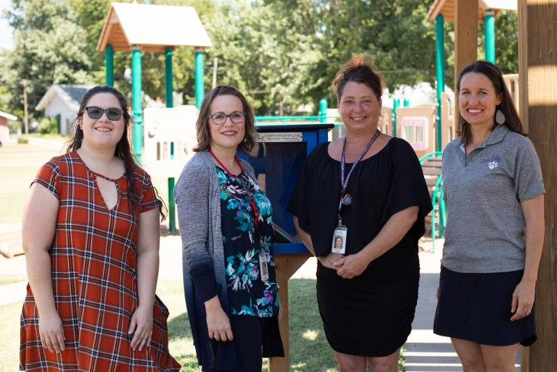 KanPak - GSFF partners with USD 470 to increase book access