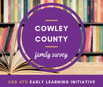 Cowley County Family Survey