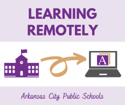 USD 470 extends remote learning model