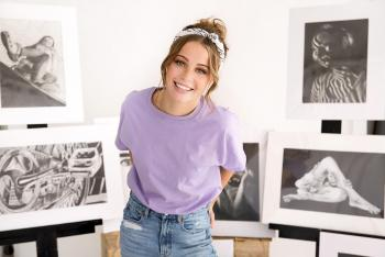 ACHS artists earn Kansas Scholastic Awards
