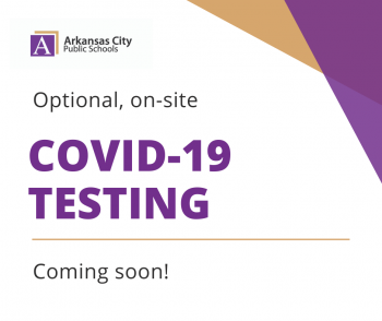 Coming Soon: COVID-19 Rapid Tests