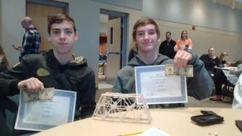 math and science day winners