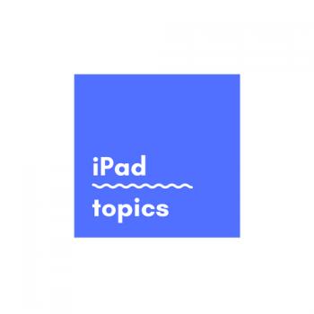iPad Topics