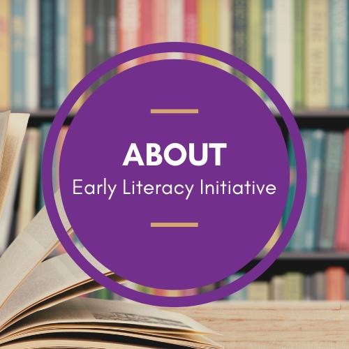 Early Literacy Initiative Logo