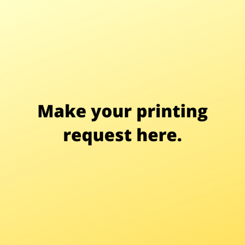 printing request link