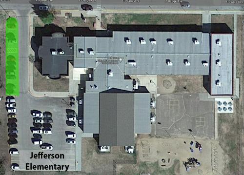 Jefferson WiFi Map