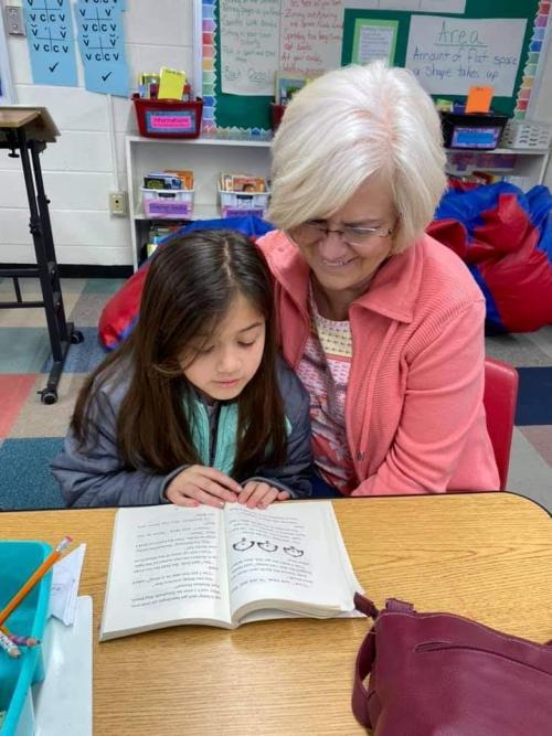 Early Literacy Initiative