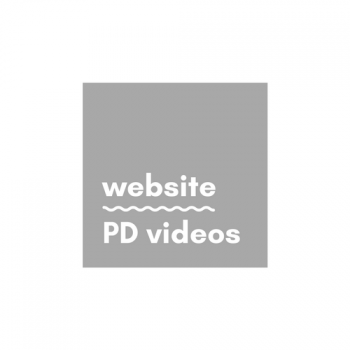 website PD Videos