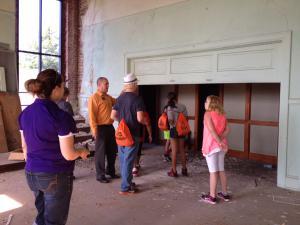 ACMS Summer School PBL - Historic Buildings of Ark City
