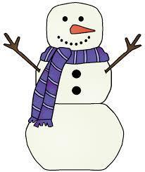 Snowman jpeg
