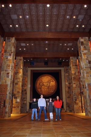 AQHA Museum