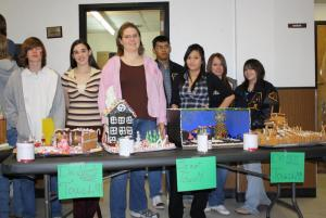 Gingerbread Project